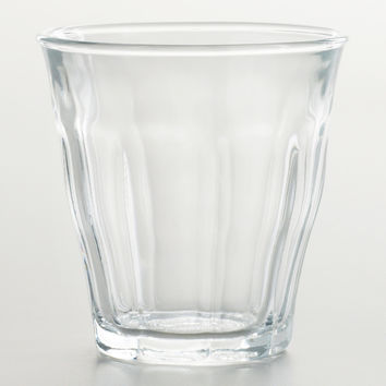 Duralex Picardie Juice Glasses, Set of 4 - World Market