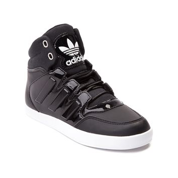 Youth adidas Dropstep Athletic Shoe