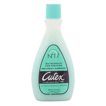 Nail polish remover Cutex 63535