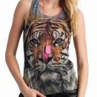 Sleeveless Tops : Tank Tops & Tube Tops for Women and Girls on Sale