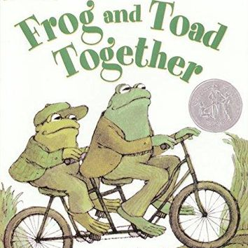 Frog and Toad Together An I Can Read Book