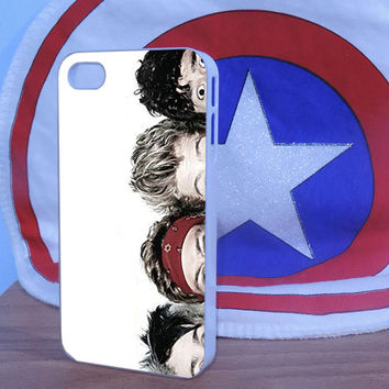 5 sos eyes case for iphone 4/4S, iphone 5/5C, samsung galaxy s3, samsung galaxy s4, ipod 4 and ipod 5