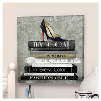 Every Color Wall Canvas | Dorm Room Decor | OCM.com