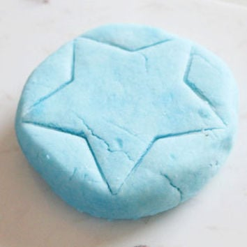 Dreams Bubble Bar! Baby Powder, Sandalwood, Vanilla, Patchouli Bubble Bar Bath Bomb