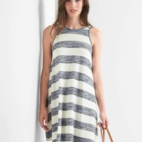 Softspun A-line tank dress | Gap