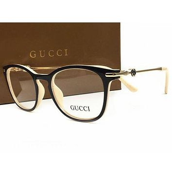 Gucci Women's Exquisite Hipster Summer Sun Eye F