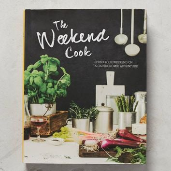 The Weekend Cook
