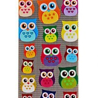 Cute Owl Case for iPhone 5