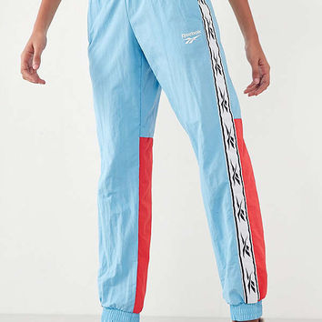 Reebox X UO Color Block Vector Track Pant | Urban Outfitters