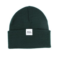 Toque in Forest Green | Spikes & Arrow