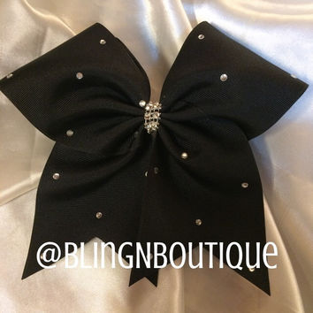 Simply Ribbon and Bling