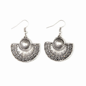 Bingol Earrings
