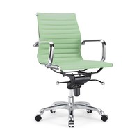 Century Mint Modern Classic Aluminum Office Chair