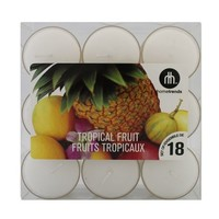 18-Pack Scented Tealights | Walmart.ca