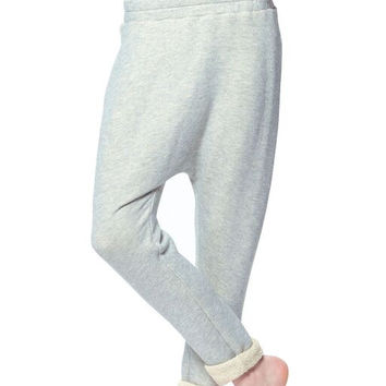 Mara Hoffman || Sweatpant in grey