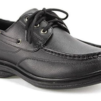 Han S Slip Resistant Work Shoes
