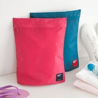 Livework Compact travel light large stand up pouch