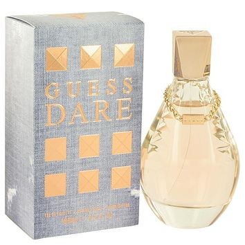 Guess Dare Eau De Toilette Spray By Guess For Women