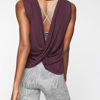 Revive Drape Tank|athleta
