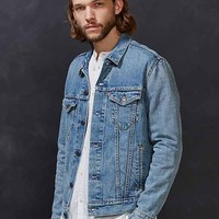 Levi's Icy Denim Trucker Jacket
