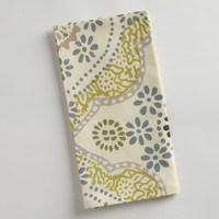 Mosaic Tile Napkins, Set of 4 - World Market
