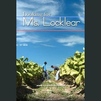 'Looking for Ms. Locklear' Documentary DVD