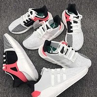 One-nice™ adidas Originals EQT Support Boost Casual Sports Shoes