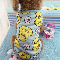 Duck Dog Pajamas