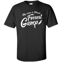 Forrest Gump My Name is Forrest Script