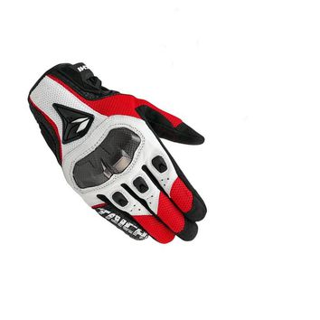 Hot Summer Breathable Bicycle Motorcycle Racing Cross Country Gloves Men's Riding Gloves RS 391 Gloves