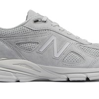 HCXX MEN'S NEW BALANCE 990 Made in US - Grey