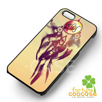 5 Seconds Of Summer 5SOS Dreamcatcher -tri for iPhone 6S case, iPhone 5s case, iPhone 6 case, iPhone 4S, Samsung S6 Edge