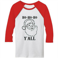 Long Sleeve Christmas T-shirts [8398299713]