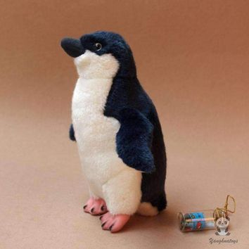 Fairy Penguin Stuffed Animal Plush Toy