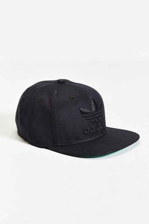 c9e017506164a adidas Originals Thrasher II Snapback Hat from Urban Outfitters