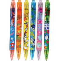 Dr. Seuss Ball Point Pen Asst.
