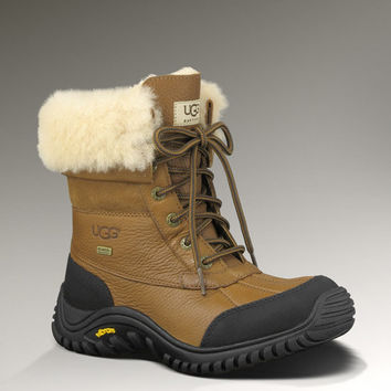 UGG® Adirondack II Boot for Women | Cozy Sheepskin Snow Boots  for Women at UGGAustralia.com