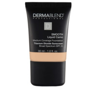 Smooth Liquid Camo Foundation │ Liquid Foundation │Dermablend Professional