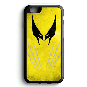 Wolverine Grunge iPhone 4s iphone 5s iphone 5c iphone 6 Plus Case | iPod Touch 4 iPod Touch 5 Case