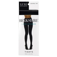 Berkshire Luxe Opaque Tights with Control 4741