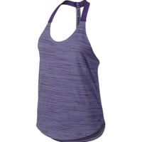 Nike Women's Elastika Heathered Tank Top | DICK'S Sporting Goods