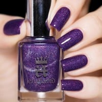 A-England Lady of The Lake Nail Polish