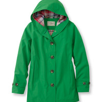 Bean's Easy-Care Mackintosh Coat: Jackets and Coats | Free Shipping at L.L.Bean