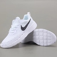 Trendsetter Nike Tanjun Br Gs   Women Men Fashion Casual Sneakers Sport Shoes