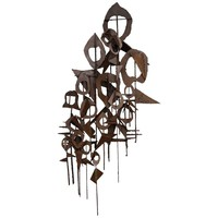 William Tarr Wall Sculpture