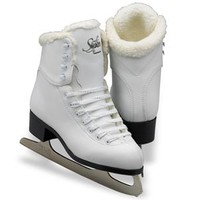Figure Skates SoftSkate GS180 Women's