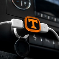 Tennessee Volunteers USB Car Charger