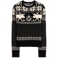 polo ralph lauren - anouk wool knit sweater