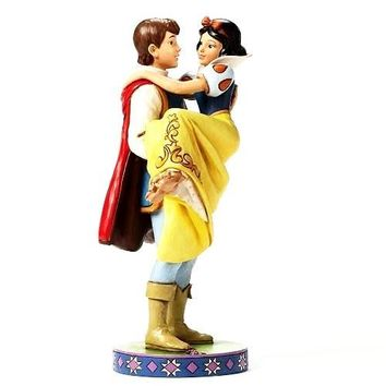 Jim Shore Snow White with Prince
