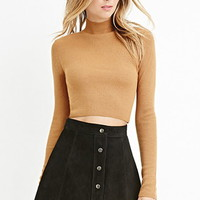 Sweaters & Knits | CONTEMPORARY | Forever 21